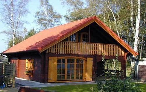 chalet di legno foggia l01 block house casette da vacanza