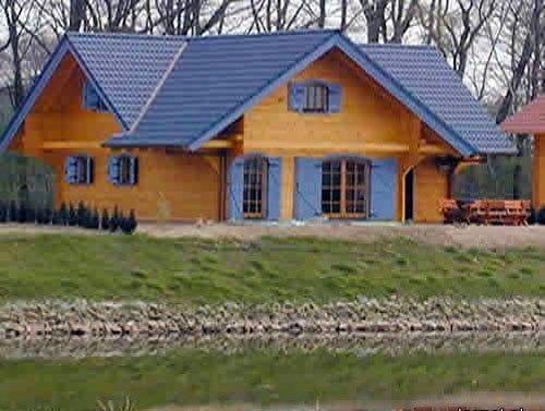 Case di legno prezzi chalet e case di legno abitabili for Case di legno tedesche