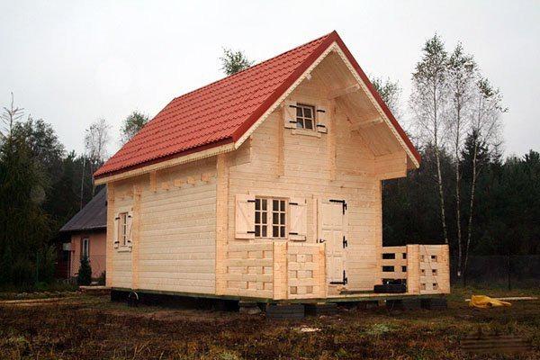 Case di legno prezzi chalet e case di legno abitabili for Baite prefabbricate