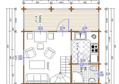 casedilegnosr prezzi chalet L26 (2)