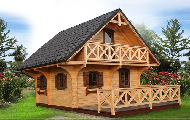 Case di legno promozioni scopri le nostre offerte for Offerte case in legno abitabili