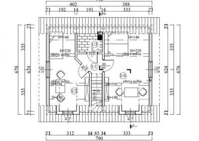 CASEDILEGNOSR PREZZI D6 CHALET BUNGALOW (7)