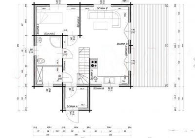 case di legno prezzi casedilegnosr.it chalet bungalow ascoli piceno rieti terremotati (2)